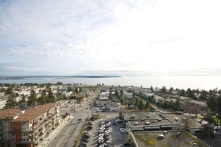 "Photo 12: 1401 1473 JOHNSTON Road: White Rock Condo for sale in ""MIRAMAR TOWER B"" (South Surrey White Rock)  : MLS®# R2031179"