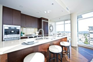 "Photo 6: 1401 1473 JOHNSTON Road: White Rock Condo for sale in ""MIRAMAR TOWER B"" (South Surrey White Rock)  : MLS®# R2031179"