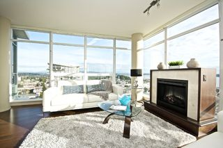 "Photo 9: 1401 1473 JOHNSTON Road: White Rock Condo for sale in ""MIRAMAR TOWER B"" (South Surrey White Rock)  : MLS®# R2031179"