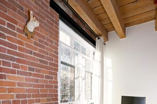 """Photo 15: 216 55 E CORDOVA Street in Vancouver: Downtown VE Condo for sale in """"KORET LOFTS-LIVE/WORK"""" (Vancouver East)  : MLS®# R2032716"""
