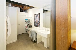 "Photo 18: 216 55 E CORDOVA Street in Vancouver: Downtown VE Condo for sale in ""KORET LOFTS-LIVE/WORK"" (Vancouver East)  : MLS®# R2032716"