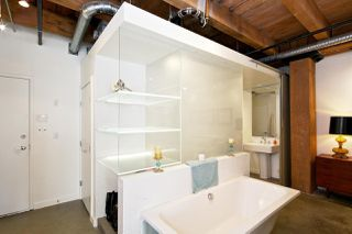 """Photo 16: 216 55 E CORDOVA Street in Vancouver: Downtown VE Condo for sale in """"KORET LOFTS-LIVE/WORK"""" (Vancouver East)  : MLS®# R2032716"""