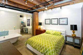 """Photo 11: 216 55 E CORDOVA Street in Vancouver: Downtown VE Condo for sale in """"KORET LOFTS-LIVE/WORK"""" (Vancouver East)  : MLS®# R2032716"""