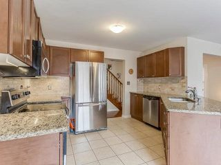 Photo 12: 47 Bleasdale Avenue in Brampton: Northwest Brampton House (2-Storey) for sale : MLS®# W3426079