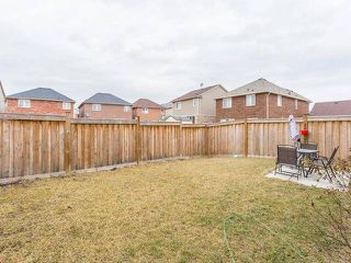 Photo 5: 47 Bleasdale Avenue in Brampton: Northwest Brampton House (2-Storey) for sale : MLS®# W3426079