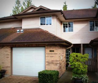 "Photo 1: 2 4749 54A Street in Delta: Delta Manor Townhouse for sale in ""ADLINGTON"" (Ladner)  : MLS®# R2044631"