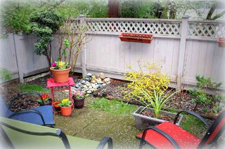 "Photo 12: 2 4749 54A Street in Delta: Delta Manor Townhouse for sale in ""ADLINGTON"" (Ladner)  : MLS®# R2044631"
