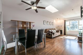"""Photo 10: 308 4893 CLARENDON Street in Vancouver: Collingwood VE Condo for sale in """"CLARENDON PLACE"""" (Vancouver East)  : MLS®# R2054360"""
