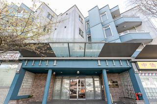 """Photo 1: 308 4893 CLARENDON Street in Vancouver: Collingwood VE Condo for sale in """"CLARENDON PLACE"""" (Vancouver East)  : MLS®# R2054360"""