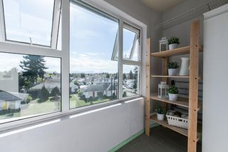 """Photo 18: 308 4893 CLARENDON Street in Vancouver: Collingwood VE Condo for sale in """"CLARENDON PLACE"""" (Vancouver East)  : MLS®# R2054360"""