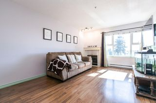 """Photo 2: 308 4893 CLARENDON Street in Vancouver: Collingwood VE Condo for sale in """"CLARENDON PLACE"""" (Vancouver East)  : MLS®# R2054360"""