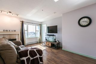 """Photo 3: 308 4893 CLARENDON Street in Vancouver: Collingwood VE Condo for sale in """"CLARENDON PLACE"""" (Vancouver East)  : MLS®# R2054360"""