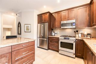 "Photo 4: 18 897 PREMIER Street in North Vancouver: Lynnmour Townhouse for sale in ""Legacy at Nature's Edge"" : MLS®# R2059322"