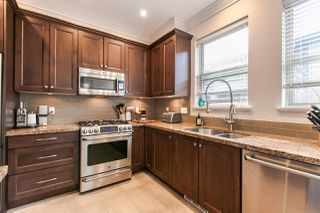 "Photo 3: 18 897 PREMIER Street in North Vancouver: Lynnmour Townhouse for sale in ""Legacy at Nature's Edge"" : MLS®# R2059322"