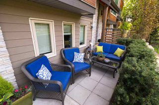 "Photo 18: 18 897 PREMIER Street in North Vancouver: Lynnmour Townhouse for sale in ""Legacy at Nature's Edge"" : MLS®# R2059322"
