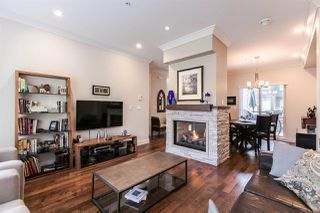 "Photo 8: 18 897 PREMIER Street in North Vancouver: Lynnmour Townhouse for sale in ""Legacy at Nature's Edge"" : MLS®# R2059322"
