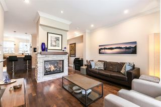 "Photo 7: 18 897 PREMIER Street in North Vancouver: Lynnmour Townhouse for sale in ""Legacy at Nature's Edge"" : MLS®# R2059322"