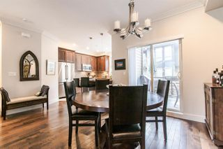 "Photo 10: 18 897 PREMIER Street in North Vancouver: Lynnmour Townhouse for sale in ""Legacy at Nature's Edge"" : MLS®# R2059322"