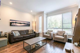 "Photo 6: 18 897 PREMIER Street in North Vancouver: Lynnmour Townhouse for sale in ""Legacy at Nature's Edge"" : MLS®# R2059322"