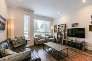 "Photo 5: 18 897 PREMIER Street in North Vancouver: Lynnmour Townhouse for sale in ""Legacy at Nature's Edge"" : MLS®# R2059322"
