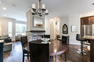 "Photo 9: 18 897 PREMIER Street in North Vancouver: Lynnmour Townhouse for sale in ""Legacy at Nature's Edge"" : MLS®# R2059322"