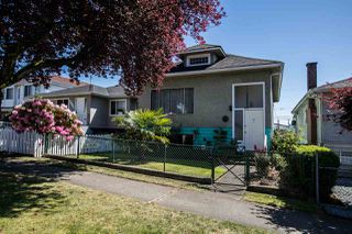 Main Photo: 550 E 56TH Avenue in Vancouver: South Vancouver House for sale (Vancouver East)  : MLS®# R2070587