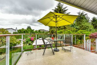 "Photo 20: 9258 154TH Street in Surrey: Fleetwood Tynehead House for sale in ""BERKSHIRE PARK"" : MLS®# R2071682"
