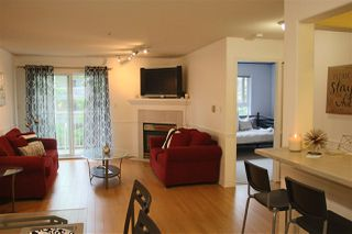 Photo 4: 307 20189 54TH Avenue in Langley: Langley City Condo for sale : MLS®# R2081533