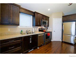 Photo 6: 322 Moray Street in Winnipeg: Residential for sale : MLS®# 1617679