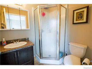Photo 11: 322 Moray Street in Winnipeg: Residential for sale : MLS®# 1617679
