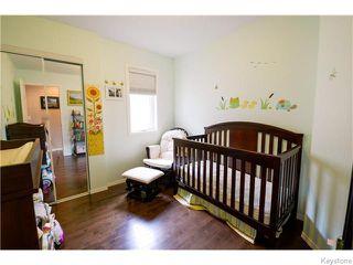 Photo 9: 322 Moray Street in Winnipeg: Residential for sale : MLS®# 1617679