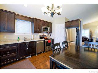 Photo 5: 322 Moray Street in Winnipeg: Residential for sale : MLS®# 1617679