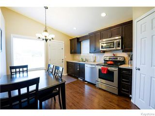 Photo 4: 322 Moray Street in Winnipeg: Residential for sale : MLS®# 1617679