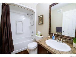 Photo 10: 322 Moray Street in Winnipeg: Residential for sale : MLS®# 1617679