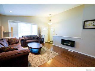 Photo 3: 322 Moray Street in Winnipeg: Residential for sale : MLS®# 1617679