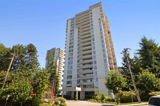 "Photo 18: 2104 5652 PATTERSON Avenue in Burnaby: Central Park BS Condo for sale in ""CENTRAL PARK PLACE"" (Burnaby South)  : MLS®# R2096652"