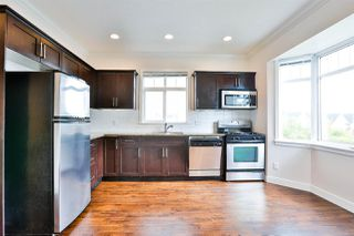 "Photo 2: 103 19551 66 Avenue in Surrey: Clayton Townhouse for sale in ""Manhattan Skye"" (Cloverdale)  : MLS®# R2099391"