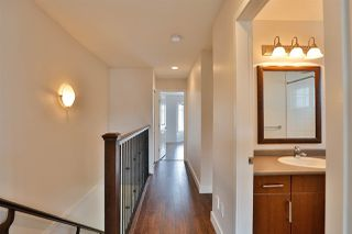 "Photo 9: 103 19551 66 Avenue in Surrey: Clayton Townhouse for sale in ""Manhattan Skye"" (Cloverdale)  : MLS®# R2099391"