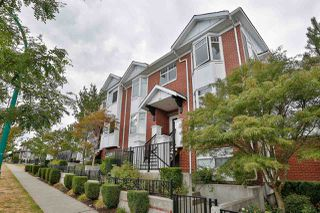 "Photo 1: 103 19551 66 Avenue in Surrey: Clayton Townhouse for sale in ""Manhattan Skye"" (Cloverdale)  : MLS®# R2099391"
