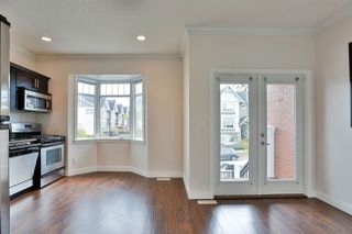 "Photo 3: 103 19551 66 Avenue in Surrey: Clayton Townhouse for sale in ""Manhattan Skye"" (Cloverdale)  : MLS®# R2099391"
