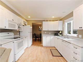 Photo 8: 6 540 Goldstream Avenue in VICTORIA: La Fairway Townhouse for sale (Langford)  : MLS®# 369786