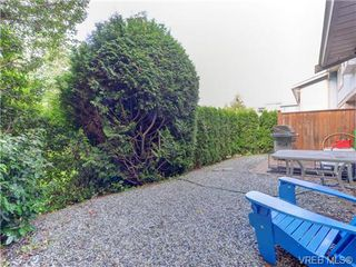 Photo 20: 6 540 Goldstream Avenue in VICTORIA: La Fairway Townhouse for sale (Langford)  : MLS®# 369786
