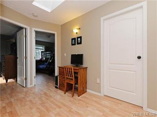 Photo 16: 6 540 Goldstream Avenue in VICTORIA: La Fairway Townhouse for sale (Langford)  : MLS®# 369786