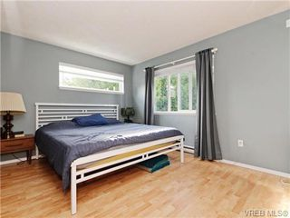 Photo 12: 6 540 Goldstream Avenue in VICTORIA: La Fairway Townhouse for sale (Langford)  : MLS®# 369786