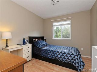 Photo 14: 6 540 Goldstream Avenue in VICTORIA: La Fairway Townhouse for sale (Langford)  : MLS®# 369786