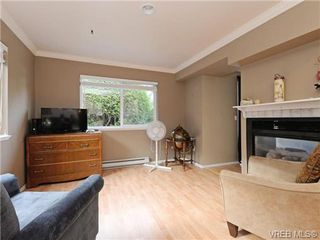 Photo 10: 6 540 Goldstream Avenue in VICTORIA: La Fairway Townhouse for sale (Langford)  : MLS®# 369786