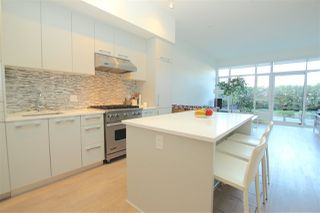 "Photo 10: 102 4355 W 10TH Avenue in Vancouver: Point Grey Condo for sale in ""IRON & WHYTE"" (Vancouver West)  : MLS®# R2112416"