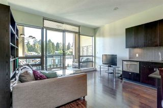 "Photo 6: 406 121 BREW Street in Port Moody: Port Moody Centre Condo for sale in ""THE ROOM"" : MLS®# R2115502"