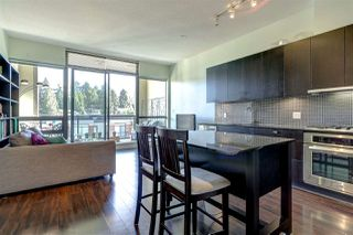 "Photo 5: 406 121 BREW Street in Port Moody: Port Moody Centre Condo for sale in ""THE ROOM"" : MLS®# R2115502"