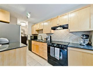 Photo 6: 303 823 19 Avenue SW in Calgary: Lower Mount Royal Condo for sale : MLS®# C4086296